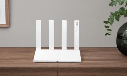 ¿Tu casa es muy grande? Acá te enseñamos cómo hacer una red Mesh con dos router HUAWEI Wi-Fi AX3