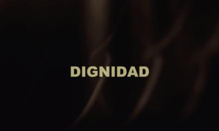 """MEGAMEDIA Y AMAZON PRIME PRESENTAN """"DIGNIDAD"""""""