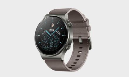 Huawei lanza su nuevo smartwatch insignia, el HUAWEI WATCH GT 2 Pro