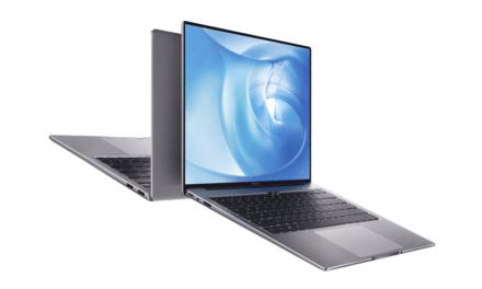 Huawei presenta el HUAWEI MateBook 14 con un diseño más ligero y un mejor rendimiento