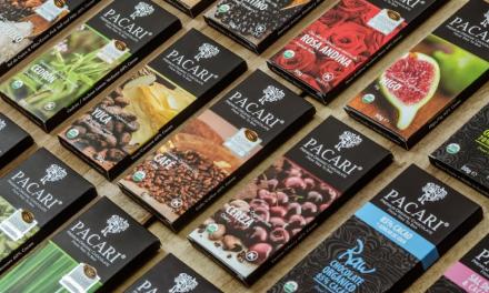 Catas de chocolate: EL IRRESISTIBLE TOUR VIRTUAL POR LOS SABORES DE PACARI