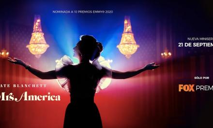 "FOX PREMIUM PRESENTA EN AMÉRICA LATINA ""MRS. AMERICA"" LA MINISERIE CON 10 NOMINACIONES AL PREMIO EMMY® 2020"