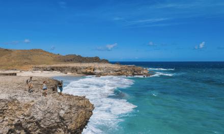 Turismo consciente y sostenible: la apuesta de Aruba