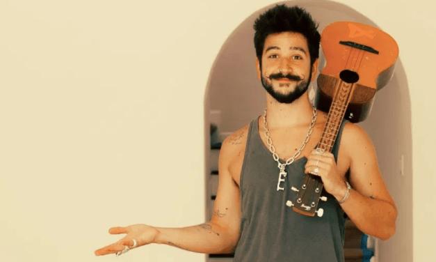 """El artista multidiamante  CAMILO estrena a nivel mundial su nuevo single y video  """"VIDA DE RICO"""""""