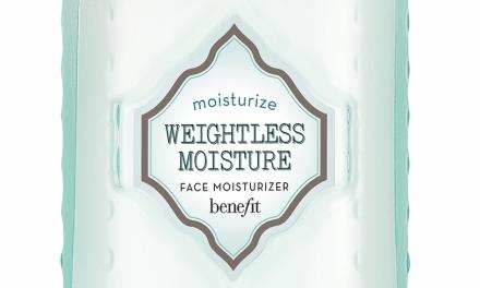 b.right Weightless Moisture : Crema hidratante facial ultraligera de 24 horas, con protección solar SPF 15 PA ++