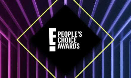 LOS E! PEOPLE'S CHOICE AWARDS YA TIENEN FECHA PARA ESTE 2020:  EL PRÓXIMO 15 DE NOVIEMBRE SOLO POR E!