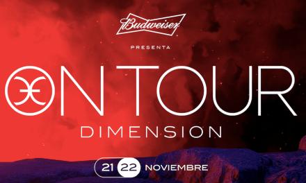 Budweiser y club La Feria lanzan en Chile On Tour Dimension, el primer festival de música electrónica 100% de inmersión virtual