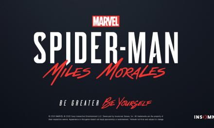 """Hoy comienza la preventa digital de """"Marvel's Spider-Man: Miles Morales"""" y más títulos exclusivos para PlayStation 5"""