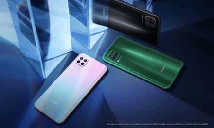 HUAWEI P40 lite: teléfono que destaca por su precio económico y grandes prestaciones