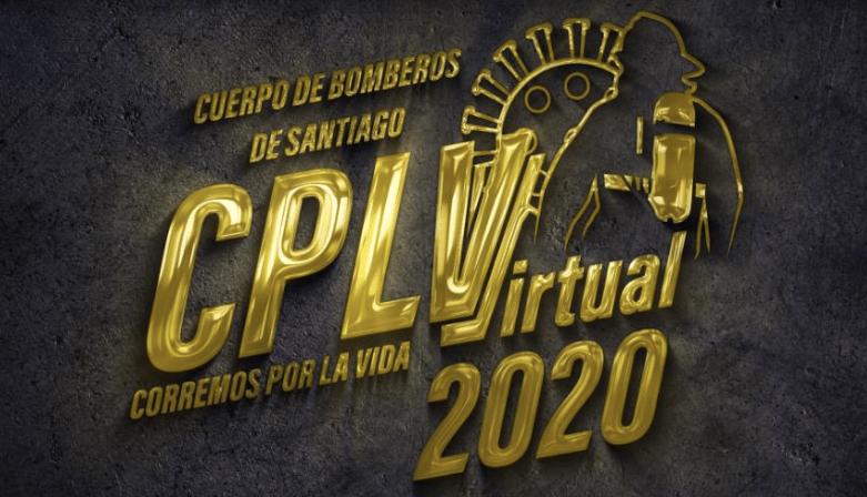 """Bomberos de Chile y Reebok protagonizarán nueva versión virtual de """"Corremos por la Vida"""""""