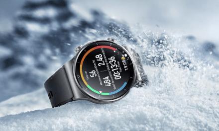 Exclusivo en Huawei Store: llega a Chile el nuevo Watch GT2 Pro, reloj inteligente premium y todo terreno