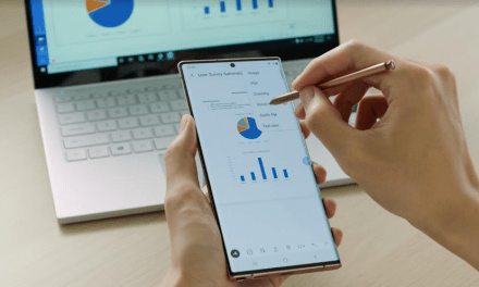 5 momentos en los que el S Pen eleva la productividad del Galaxy Note20