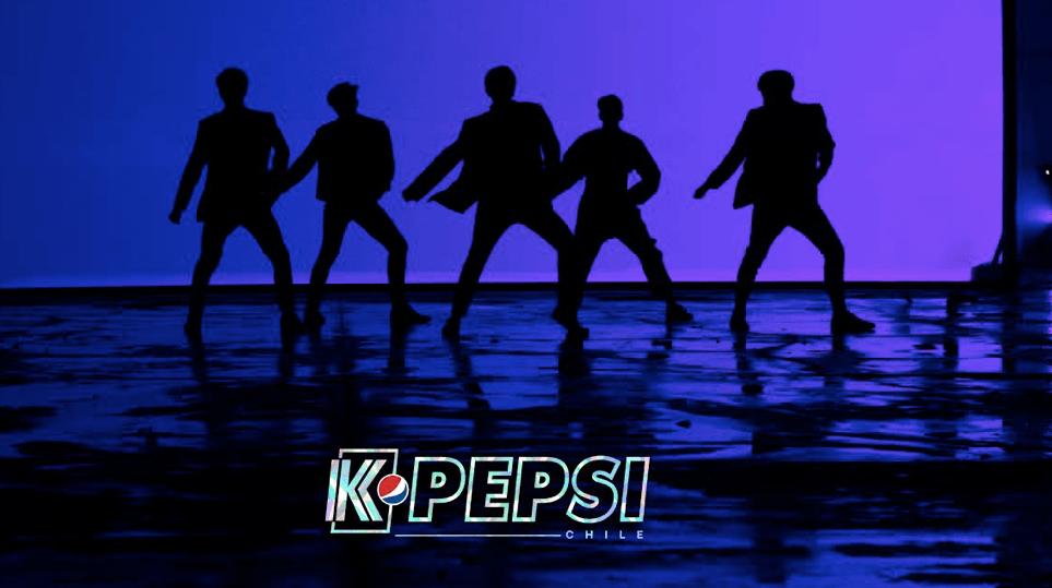 K-Pepsi: la nueva campaña de Pepsi Zero inspirada en el K-Pop