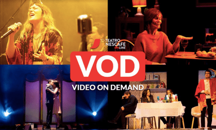 Eventos a la carta: Teatro Nescafé pone a disposición del público destacados montajes de su programación virtual
