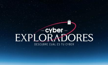 Conoce la lista de rostros que debutarán como CyberExploradores en el CyberMonday