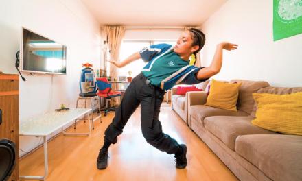 Exponentes de la danza nacional participarán de desafío global a través de Tik Tok