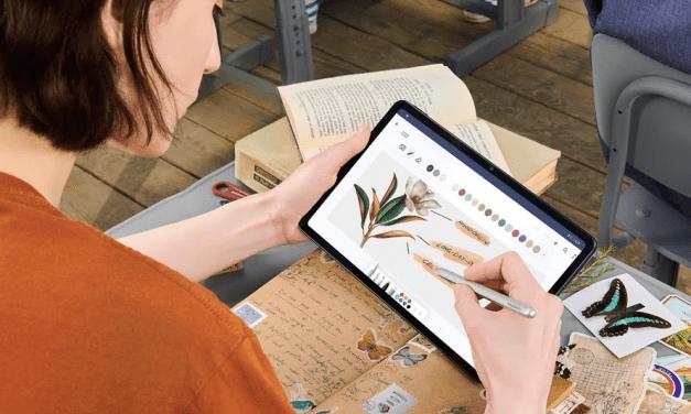 Las MatePad de Huawei ofrecen una experiencia inteligente diferenciadora