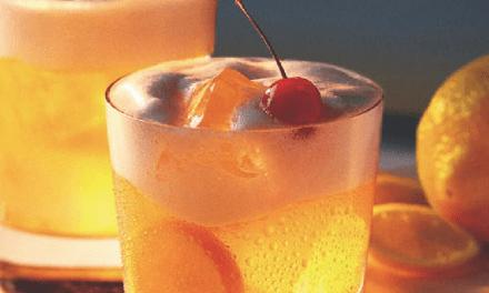 Siete recetas de cócteles que serán tendencia esta temporada