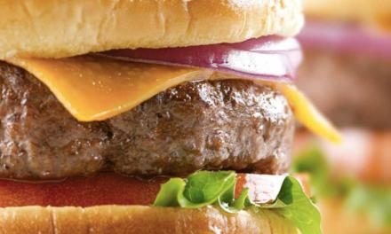 ¡Celebra el Mes del Sándwich con esta exquisita receta que Athena Foods tiene para ti!