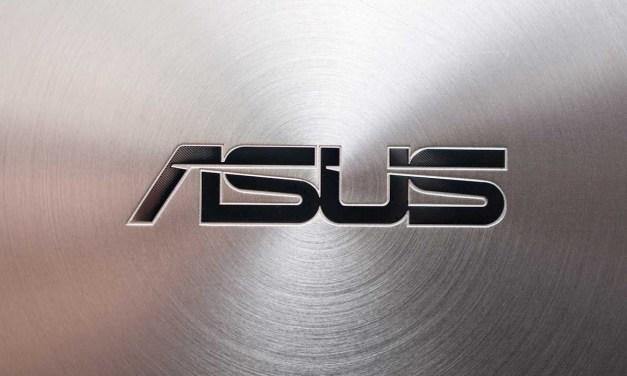 ASUS anuncia sus novedades en CES 2021