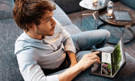 La revolucionaria ThinkPad™ X1 Fold ya está disponible a nivel mundial para ordenar