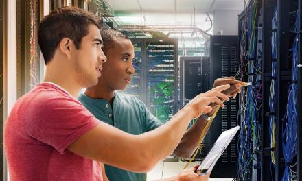 La evolución de los Data Center