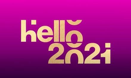 """YouTube dice """"Hello 2021"""" con una celebración exclusiva de Año Nuevo y de primer nivel"""