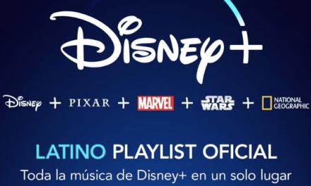 Con propuestas para toda la familia, la música de Disney+ ya está disponible  en plataformas digitales