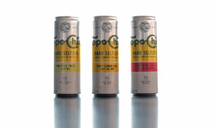 Hard Seltzer:  La bebida con alcohol que es tendencia en Chile y el mundo