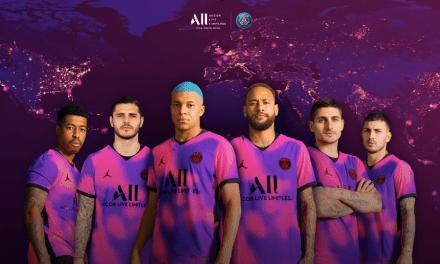 ALL – Accor Live Limitless lanza una búsqueda del tesoro mundial para el lanzamiento de la 4ta camiseta del Paris Saint-Germain