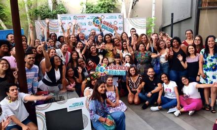 #AcademiaClimáticas: cómo las niñas pueden combatir la crisis medioambiental