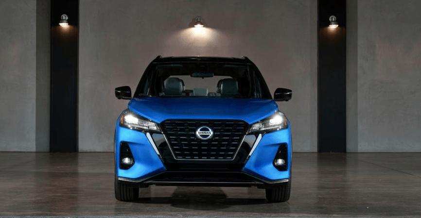 Se inicia preventa del nuevo Nissan Kicks en Chile