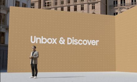 Unbox & Discover: Samsung presenta su línea 2021, para descubrir más de lo que te apasiona