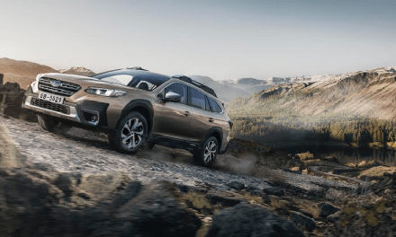 SUBARU CHILE DA INICIO A LA PREVENTA DE ALL NEW OUTBACK