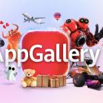 HUAWEI AppGallery duplica prácticamente la distribución de apps en 12 meses