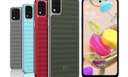 LG apuesta por precio accesible, cámara y diseño mejorados en sus nuevos smartphones