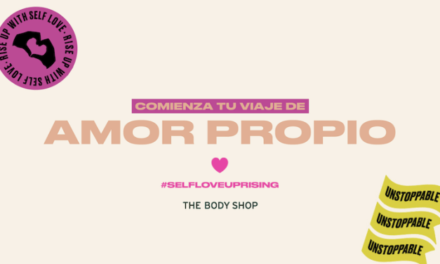 The Body Shop: LA CRISIS DEL AMOR PROPIO