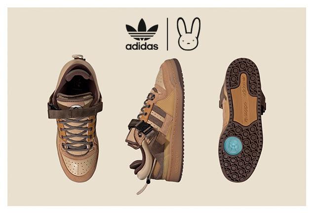 adidas Originals y Bad Bunny anuncian una colaboración histórica