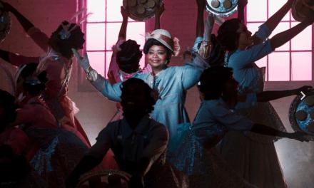En este Día Internacional de la Mujer, celebra a estas mujeres pioneras en Netflix