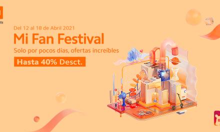 Xiaomi presenta en Chile la segunda edición del 'Mi Fan Festival'