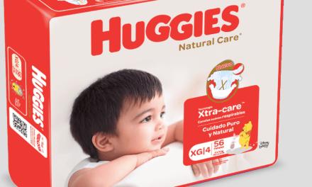 ¿Sabes cómo el pañal puede ayudar en la estimulación sensorial que es fundamental para el desarrollo del bebé?
