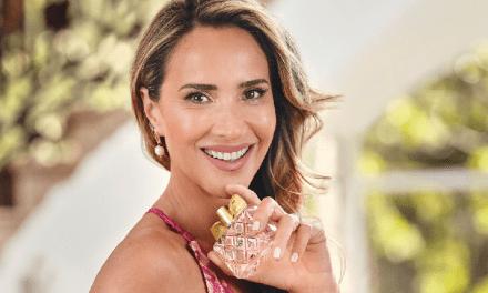 Avon presenta su nueva fragancia, Luck La Vie