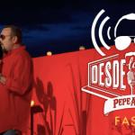 Pepe Aguilar lanza #DesdeLaAzotea Fase 2