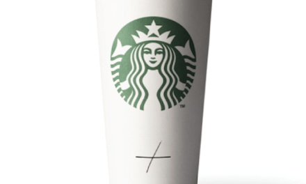 Starbucks Chile regalará un café a todos quienes vayan a votar en las elecciones del 15 y 16 de mayo