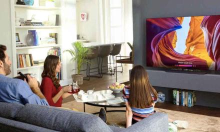 ¿No sabes qué ver? LG Magic Explorer permite conocer a fondo los detalles e información de series y películas