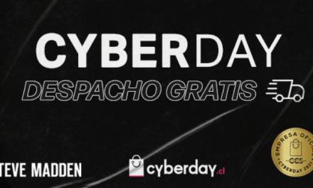 Steve Madden se suma al CyberDay 2021, con promociones de hasta de un 60% de descuento