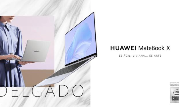 ¿Pueden las notebooks delgadas y ligeras reemplazar a las tradicionales? Huawei da la respuesta
