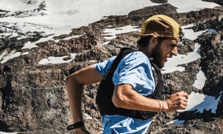Keep Running: El desafío de 72 horas de The North Face