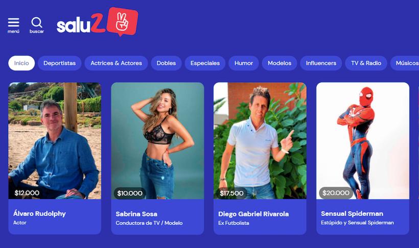 La tendencia de regalar emociones en Chile a través de saludos personalizados
