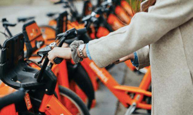 Bike Santiago regalará un plan mensual gratis a todos los vocales de mesa